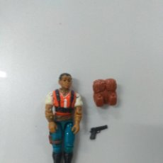 "Figuras y Muñecos Gi Joe: RED DOG "" SABUESO"". Lote 210432305"