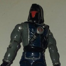 Figuras y Muñecos Gi Joe: GIJOE G.I. JOE - INTERROGATOR (V1) BATTLE COPTER PILOT. Lote 210543238