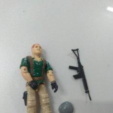 Figuras y Muñecos Gi Joe: CRANKCASE. Lote 210645772