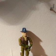 Figuras y Muñecos Gi Joe: WILL BILD. Lote 210645942