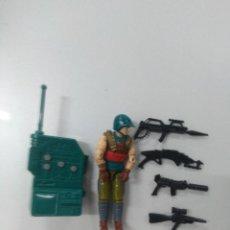 Figuras y Muñecos Gi Joe: DODGER. Lote 211449120