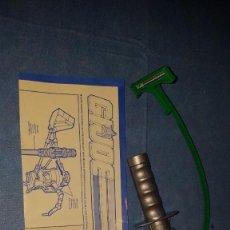 Figuras y Muñecos Gi Joe: GI JOE, GIJOE NAVE BATTLECOPTER- ACEESORIOS. Lote 211835075