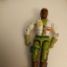 Figuras y Muñecos Gi Joe: STALKER (V2) TUNDRA RANGER GI JOE HASBRO G.I.JOE SERIE 8 G.I. JOE 1989. Lote 211899982