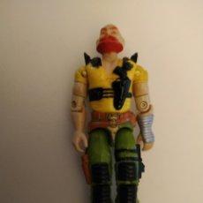 Figuras y Muñecos Gi Joe: TAURUS (V1) RENEGADE GI JOE HASBRO G.I.JOE SERIE 6 G.I. JOE 1987. Lote 211900718