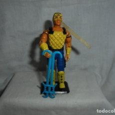 Figuras y Muñecos Gi Joe: GIJOE T´JBANG NINJA SWORDS MAN HASBRO 1992 PEANA NO INCLUIDA. Lote 212925115