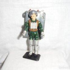 Figuras y Muñecos Gi Joe: GIJOE ZAP GROUND ARTILLERY SOLDIER HASBRO 1991 PEANA NO INCLUIDA. Lote 212926083