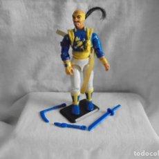 Figuras y Muñecos Gi Joe: GIJOE DOJO SILENT WEAPONS NINJA HASBRO 1992 PEANA NO INCLUIDA. Lote 212926745