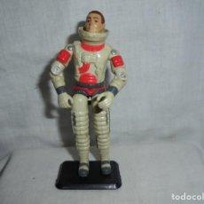 Figuras y Muñecos Gi Joe: GIJOE ACE FIGHTER PILOT HASBRO 1983 PEANA NO INCLUIDA. Lote 212929633