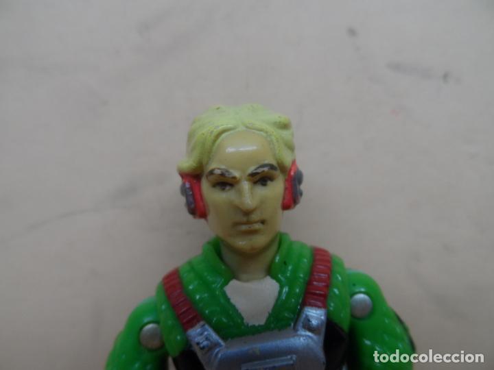 Figuras y Muñecos Gi Joe: GIJOE PSYCHE-OUT V1 (PSICO) 1987 HASBRO - Foto 2 - 212974257