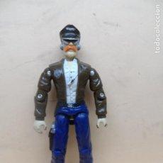 Figuras y Muñecos Gi Joe: GIJOE DOGFIGHT V1 (PILOTO MUDFIGHTER) 1989 HASBRO. Lote 213157776