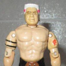 Figuras e Bonecos GI Joe: FIGURA GIJOE GI JOE ROAD PIG, HASBRO 1988. Lote 213302458