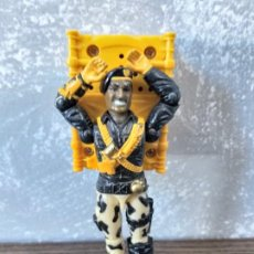 Figuras y Muñecos Gi Joe: FIGURA DE ACCION SERIE GIJOE GI JOE TALKING BATTLE STALKERS RANGER VINTAGE AÑOS 90. Lote 213345265