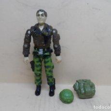 Figuras y Muñecos Gi Joe: GIJOE HAWK V2 1986 HASBRO. Lote 213797403