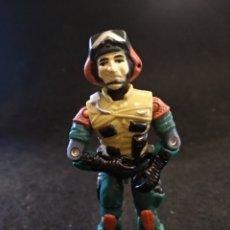 Figuras y Muñecos Gi Joe: FIGURA GI-JOE PILOTO TOMAHAWK. Lote 214650805