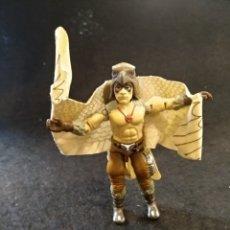 Figuras y Muñecos Gi Joe: FIGURA GI-JOE RAPTOR, 1987 HASBRO. Lote 214653901