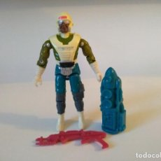 Figuras y Muñecos Gi Joe: GI JOE DEE-JAY (V1) 1989_GIJOE_COBRA_HASBRO. Lote 215635851
