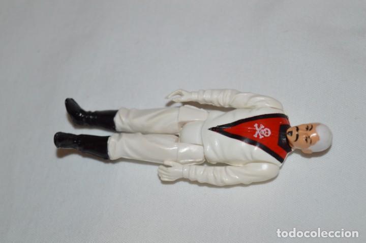 Figuras y Muñecos Gi Joe: Lote de FIGURAS / PALITOY similares/parecidas G.I. Joe - Años 80 ¡MIra fotos/detalles! - Foto 6 - 215897228