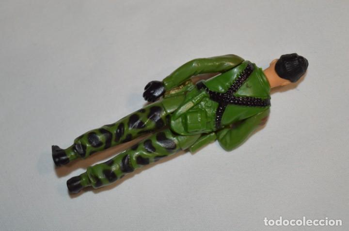 Figuras y Muñecos Gi Joe: Lote de FIGURAS / PALITOY similares/parecidas G.I. Joe - Años 80 ¡MIra fotos/detalles! - Foto 11 - 215897228