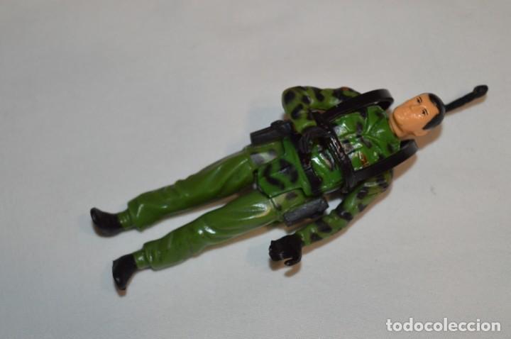 Figuras y Muñecos Gi Joe: Lote de FIGURAS / PALITOY similares/parecidas G.I. Joe - Años 80 ¡MIra fotos/detalles! - Foto 12 - 215897228