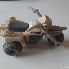 Figuras y Muñecos Gi Joe: GI JOE VEHÍCULO ATV REF 6626 HASBRO 1988. Lote 217511217