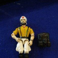 Figuras y Muñecos Gi Joe: GI-JOE BENGALA, LANARD 1986. Lote 217892965
