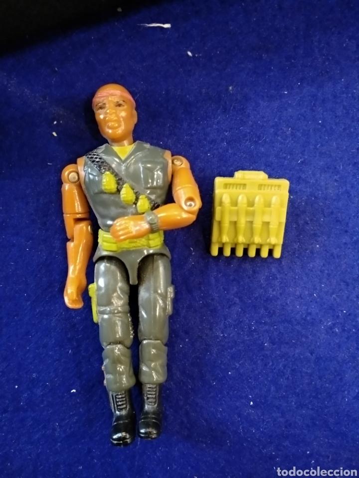 gi-joe the corps lanard 1986 - Comprar Juguetes GI Joe en ...