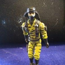 Figuras y Muñecos Gi Joe: GI-JOE NUNCHUK. HASBRO 1991. Lote 217901392