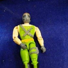 Figuras y Muñecos Gi Joe: GI-JOE GAS-MAN, LANARD 1990. Lote 217902075