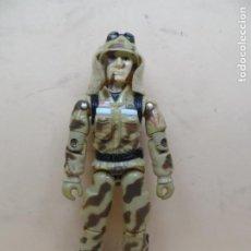 Figuras y Muñecos Gi Joe: GIJOE DUSTY V1 1985 HASBRO. Lote 231481355