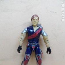 Figuras y Muñecos Gi Joe: GIJOE XAMOT V1 1985 HASBRO. Lote 278303513