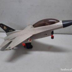 Figuras y Muñecos Gi Joe: G.I. JOE NAVE JET DE COMBATE GHOSTSTRIKER X-16 GIJOE. Lote 218786770