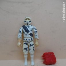 Figuras y Muñecos Gi Joe: GIJOE STORM SHADOW V2 (SOMBRA) 1988. Lote 218806643