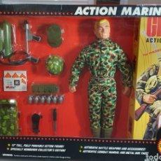 Figuras y Muñecos Gi Joe: GIJOE ACTION MARINE EDICIÓN COMEMORATIVA 1994. Lote 219037282