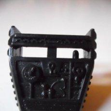 Figuras y Muñecos Gi Joe: GI JOE BATS BACKPACK (V1) HASBRO 1986. Lote 219308870