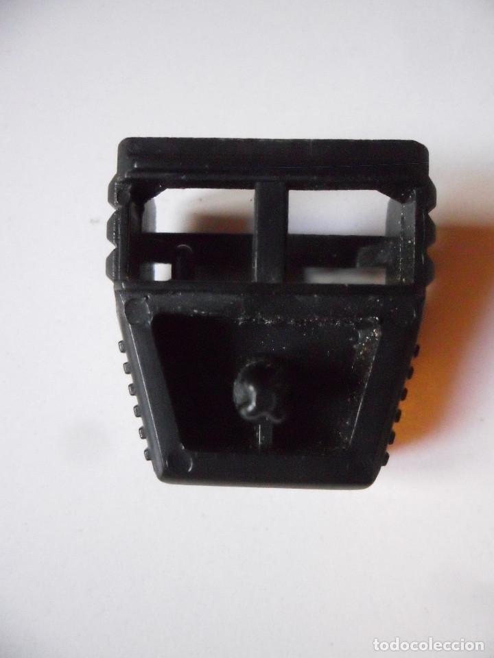Figuras y Muñecos Gi Joe: GI JOE BATS BACKPACK (v1) HASBRO 1986 - Foto 2 - 219308870