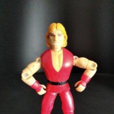 Figuras y Muñecos Gi Joe: KEN - STREET FIGHTER II GIJOE - G.I. JOE 1993. Lote 219475606