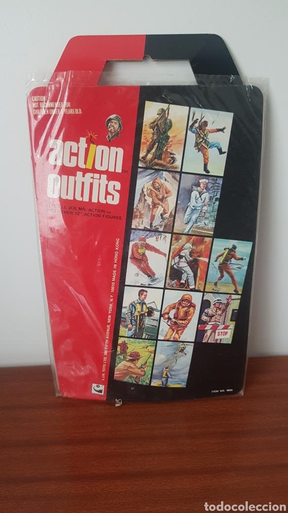 Figuras y Muñecos Gi Joe: Action Outfits para Gi Joe - Foto 2 - 219974696