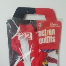 Figuras y Muñecos Gi Joe: ACTION OUTFITS PARA GI JOE. Lote 219974696