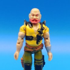 Figuras e Bonecos GI Joe: TAURUS DE GI JOE GIJOE. Lote 220614520