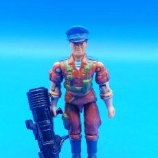 Figuras e Bonecos GI Joe: RED STAR DE GI JOE GIJOE. Lote 220788552