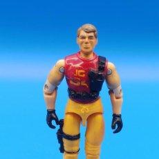 Figuras e Bonecos GI Joe: JOE TRACKER DE GI JOE GIJOE. Lote 220790586