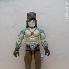 Figure e Bambolotti Gi Joe: GIJOE RAPTOR V1 1987 HASBRO. Lote 222035167