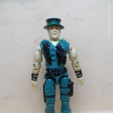 Figuras y Muñecos Gi Joe: GIJOE MUSKRAT V1 1988 HASBRO. Lote 222140047