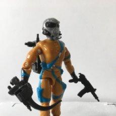 Figuras e Bonecos GI Joe: G.I. JOE FRAG VIPER V1 HASBRO 1989 GIJOE. Lote 224366400