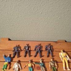 Figuras y Muñecos Gi Joe: GI-JOE, ACTION MAN, POWER RANGERS. Lote 226726855