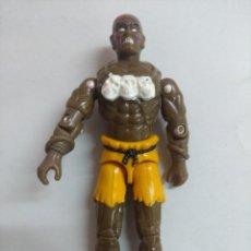 Figuras y Muñecos Gi Joe: GIJOE DHALSIM/FIGURA GI JOE DE HASBRO/STREET FIGHTER II.. Lote 227141165