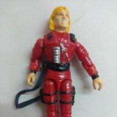 Figuras y Muñecos Gi Joe: GIJOE KEN/FIGURA GI JOE DE HASBRO/STREET FIGHTER II.. Lote 227141790