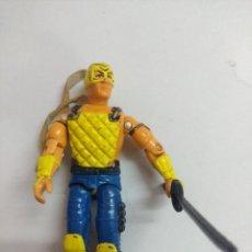 Figuras y Muñecos Gi Joe: GIJOE BANG JO/FIGURA GI JOE DE HASBRO/STREET FIGHTER II.. Lote 227142065