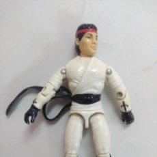Figuras y Muñecos Gi Joe: GIJOE RYU/FIGURA GI JOE DE HASBRO/STREET FIGHTER II.. Lote 227147765