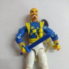 Figuras y Muñecos Gi Joe: GIJOE DOYO/FIGURA GI JOE DE HASBRO/STREET FIGHTER II.. Lote 227149629